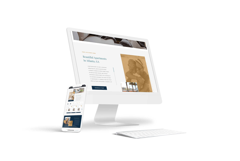 Property Website Plus