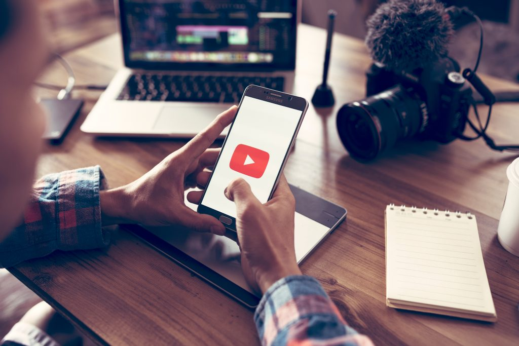 using video to boost your multifamily seo